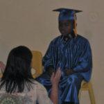 Building Blocks Center for Autism Class of 2011 Graduation Ceremony