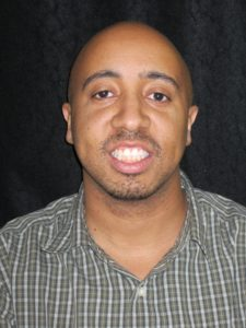 Marcus Wilson, Teacher at Building Blocks Center for Children with Autism