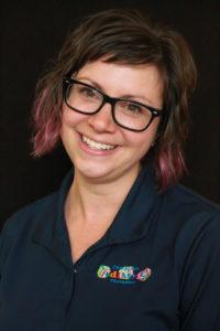 Jessica Brammer Owens SLP